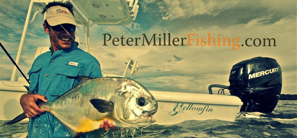 Peter Miller Fishing.com