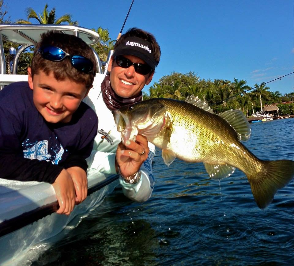 Florida s top bass fishing lakes peter miller for Best bass fishing lakes